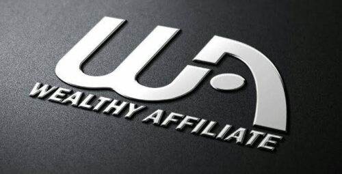 Affiliate Training [My Wealthy Affiliate Site]
