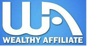 My Wealthy Affiliate Site