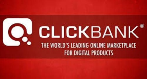 ClickBank Digital products