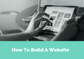 How To Build A Website And Make Money