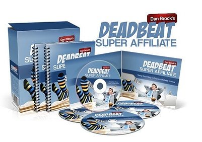 What Is The Deadbeat Super Affiliate System?